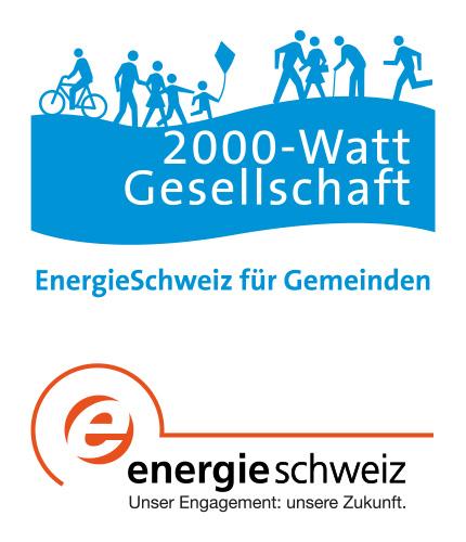 Fachstelle 2000-Watt-Gesellschaft c/o EnergieSchweiz für Gemeinden