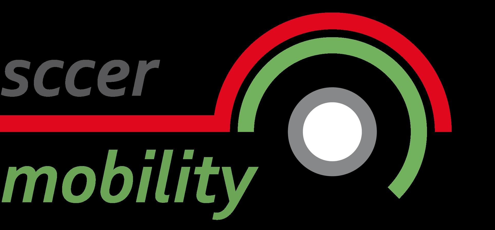 SCCER Mobility